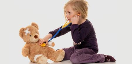 Play Therapy San Antonio Boerne